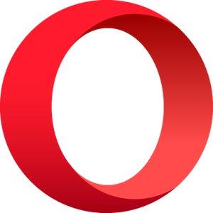 Opera Logosu
