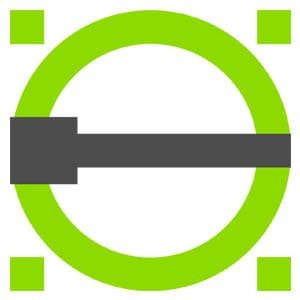 LibreCAD Logosu