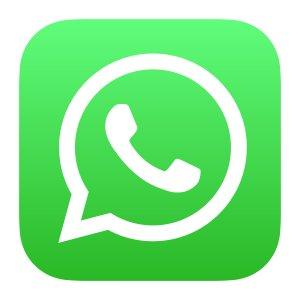 WhatsApp Logosu