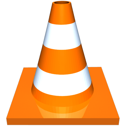 VLC Media Player Logosu