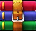 WinRAR Logosu