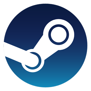Steam Logosu