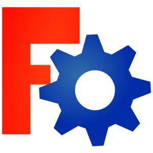 FreeCAD Logosu