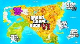 Rockstar, GTA 6'ya Odaklanmak İçin Diğer Projeleri İptal Etti