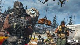 Call of Duty: Warzone, Xbox Series X'te 120 FPS Alıyor Fakat PS5'te değil