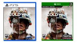 PS5 ve Xbox Series X'de Call of Duty: Black Ops Cold War Karşılaştırması