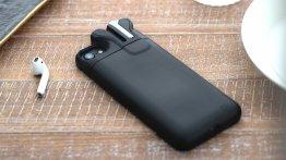Apple, AirPods Şarj Edebilen iPhone Kılıflarının Patentini Aldı