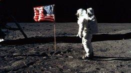 Aya Yolculuk: Astronot'un Ay Tozuna Alerjisi Olduğu Ortaya Çıktı