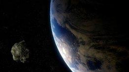 NASA, Dünya yörüngesindeki Gizemli Nesneyi Tanımladı