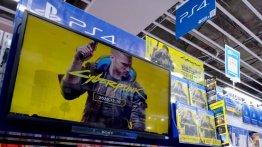 Cyberpunk 2077 Neden Playstation Mağazasından Kaldırıldı?