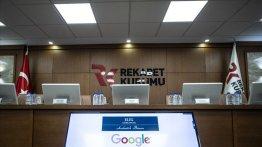 Rekabet Kurulu Google'a 196 Milyon TL'lik Ceza Kesti