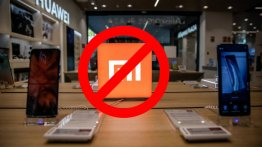 Xiaomi Telefonlar Yasaklanıyor Mu?