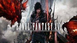 Final Fantasy XVI, 2021'in Başlarında Duyurulacak