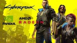 Cyberpunk 2077: Nvidia ve AMD GPU'larda Performans Karşılaştırması