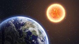 Güneş Sistemi Planlanandan Önce Sona Erebilir