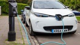 Rekor: Avrupa'da 2020'de 500.000 Elektrikli Otomobil Satıldı