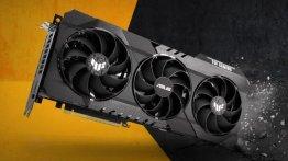 Nvidia'nın GeForce RTX 3060 Ultra Görüntüsü Sızdırıldı
