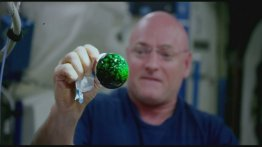 Uzayda Yapılmış 10 İlginç Deney
