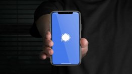 İPhone'a Signal Nasıl İndirilir?