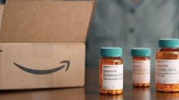 Sanal Eczane: Amazon Artık ABD'de Reçeteyle İlaç Satacak
