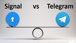 Signal vs Telegram: Hangi Mesajlaşma Uygulaması Daha Güvenli?