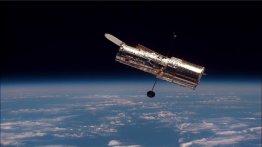 Amerika'nın Uzaya Gönderdiği Teleskop