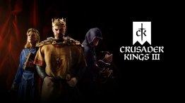 Crusader Kings 3 Çıkışından Bu Yana 1 Milyon Satış Rakamına Ulaştı