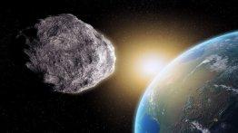 Bilim Adamları Canavar Asteroid Apophis'in Dünyaya Vurma İhtimali Olduğunu Söylüyor